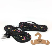 Jual Sandal Jepit Rubi Shoes Original Dark Bloom Murah