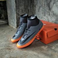 Sepatu futsal Nike Mercurial boots superfly terlaris termurah