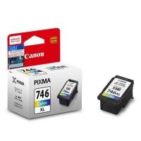 CANON Tinta Printer CL-746 COLOUR XL