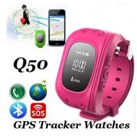 Smartwatch Q50 GPS Tracker Kids Jam Tangan GPS Anak