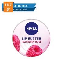 Harga Nivea Lip Butter Travelbon.com
