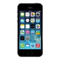 iPhone 5S - 16GB -Grey - Apple oke Limited