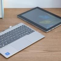 LENOVO Miix 320-10ICR 2-in-1 laptop Win 10 Pro Ultrabook