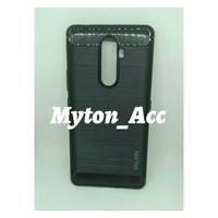Soft Case LENOVO K8 NOTE Carbon Fiber Softcase Delkin Softshell