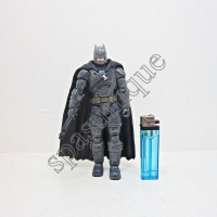 Action Figure Batman Armor Tinggi 7inch Full artikulasi