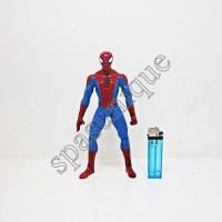 Figure spiderman