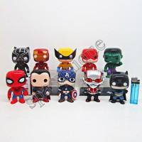 Figure Pop Dc Superheros isi 10