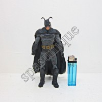 Action Figure Batman Zombie Blackest NIght