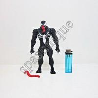 Action Figure Venom Spiderman
