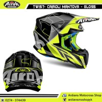 Helm,trail,cross,mx,grasstrack,trabas,airoh,twist