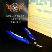 Harga tang gunting plato 5 inch micro nipper with soft spring   Hargalu.com
