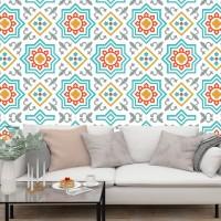 PROMO SPECIAL RAMADHAN Wallpaper Custom Motif Islamic Pattern