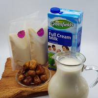 Milk dates pouch ( susu kurma )