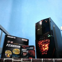 TOP Ready PC Gaming AMD Kaveri A10 7850K With R7 Grapich Berkualitas