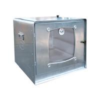 Hock Oven Aluminium 01 Putaran Hawa