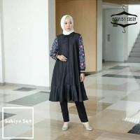 Best Seller sabiya set / setelan / jual baju murah grosir pakaian