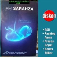 I Am Sarahza - Hanum Rais - Rangga Almahendra