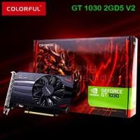 VGA COLORFUL GTX 1030 2GB V2 NVIDIA
