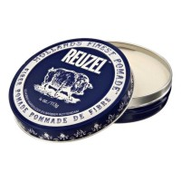 READY REUZEL FIBER POMADE STRONG PLIABLE HOLD WATERBASED 4OZ FREE