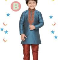 TERBARU SALE.. FK 38B Baju Koko Kostum Anak Kecil India Pakistan