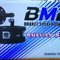 NEW breaket bmb buat speaker ukuran 8/10/12 inch ( satu pasang 2 pcs )