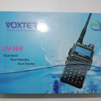 Harga original ht voxter uv w8 ip66 dual | antitipu.com