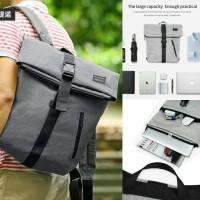 BARU Tas ransel Notebook laptop Backpack bodypack macbook pro air 13