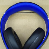 Headset Sony Gold Wireless Original for PS4 PS3 PS Vita