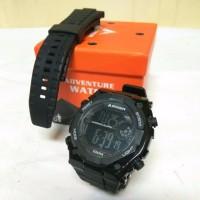 Jam Tangan Pria Wanita Unisex Digital Eiger Yp11538 IYW0090 Original