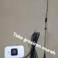 Antena penguat signal modem huawei, zte, sierra dan bolt