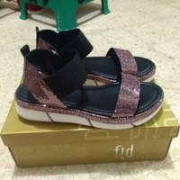 Sepatu Sandal Fladeo seri FLH000273CS Original