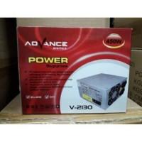 BIG SALE HARGA TERMURAH Power Supply PSU Advance 450W