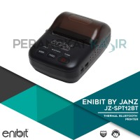 Printer Bluetooth Kasir Mobile ENIBIT BY JANZ JZ-SPT12BT / T12