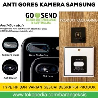 Anti Gores Kamera Samsung S9, S9+, NOTE 8 Lens Protector Camera Back