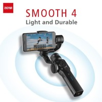 Zhiyun Smooth 4 3-Axis Smartphone Stabilizer