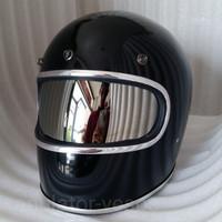 Inner visor helm cakil kaca bogo bell star mika krum jepit ink kyt agv