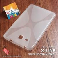 Soft Jelly Case Samsung Tab A 2016 7