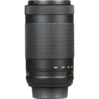 Lensa Nikon AF-P 70-300mm f4.5-6.3G ED VR / lensa nikkor AF-P 70-300
