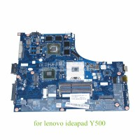 QIQY6 NM-A142 11S90002673 lenovo ideapad Y500 15.6 motherboard GeForce