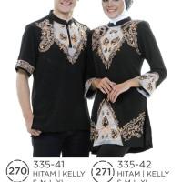 Jual Busana Muslim Baju Koko Muslim Couple Pria 335-41 Murah