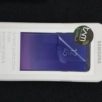 100% ORIGINAL SAMSUNG screen Protector Galaxy S9+ / S9 Plus ( isi 2pc