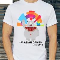 KAOS ASIAN GAMES 2018