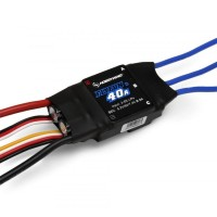 HobbyWing FlyFun 40A Brushless ESC for Aircraft and Heli