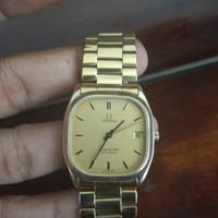 jam tangan otomatis omega seamaster 1110