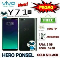 VIVO Y71 RAM 2/16 GARANSI RESMI VIVO INDONESIA