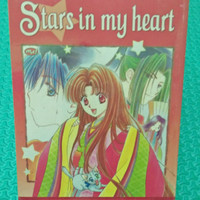 komik Stars in my heart 1-8.tamat.