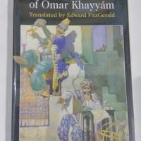 Buku Import The Rubaiyat of Omar Khayyam