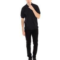 MORRIS STORE Baju Polo Shirt Cowok