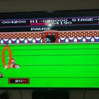 Jual NES NINTENDO CLONE CLASSIC GAMES 600 IN 1 GAME CONSOLE u Murah
