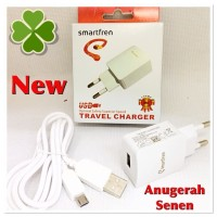 TRAVEL CHARGER HP SMARTFREN